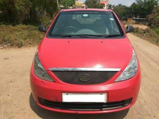 2009 Tata Indica Vista TDI LX