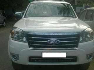2006 Ford Endeavour 3.0L 4X4 AT