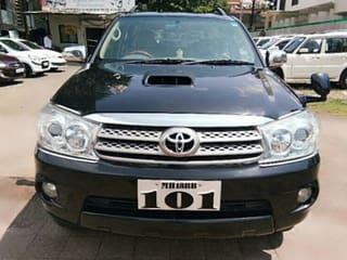 2011 Toyota Fortuner 3.0 Diesel