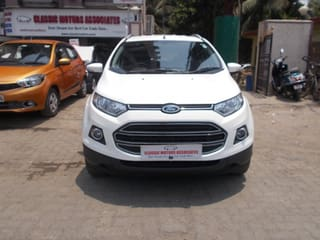 2014 Ford Ecosport 1.0 Ecoboost Titanium Optional