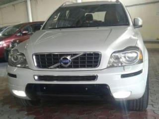 2014 Volvo XC90 2007-2015 D5 AWD