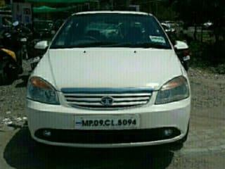 2012 Tata Indigo LS