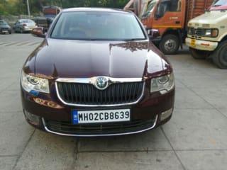 2011 Skoda Superb Elegance 1.8 TSI AT
