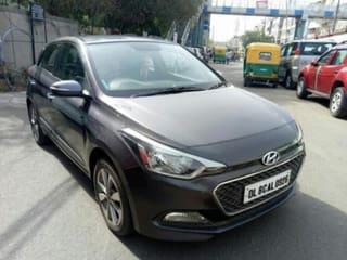2015 Hyundai Elite i20 2014-2015 Asta Option 1.4 CRDi