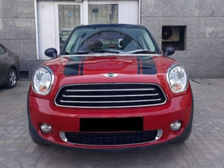 2014 Mini Cooper Countryman D