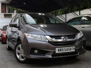 2015 Honda City i VTEC V