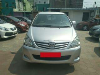 2011 Toyota Innova 2004-2011 2.0 G4 7S