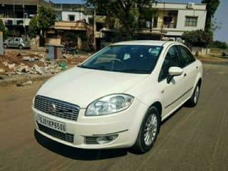 2012 Fiat Linea 1.3 Emotion