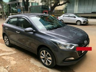 2015 Hyundai Elite i20 2014-2015 Sportz Option 1.2