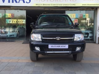 2009 Tata New Safari DICOR 2.2 GX 4x2