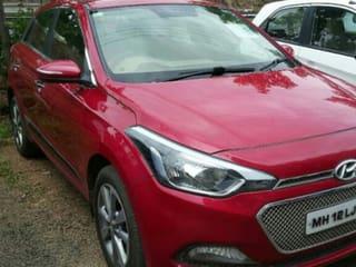 2014 Hyundai Elite i20 2014-2015 Asta 1.4 CRDi