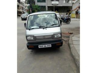 2014 Maruti Omni 8 Seater BSIV