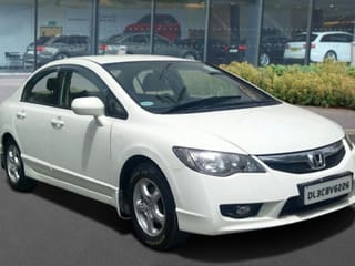 2012 Honda Civic 1.8 S MT