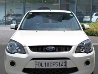 2014 Ford Fiesta Classic 1.6 Duratec CLXI