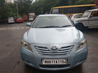 2006 Toyota Camry W2 (AT)