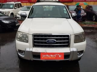 2009 Ford Endeavour 2.2 Trend MT 4X4