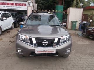 Used Nissan cars in India - 522 Second Hand Cars for Sale (with Offers!)