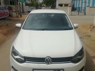 2018 Volkswagen Polo Exquisite 1.5 TDI Highline