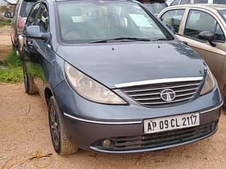 2012 Tata Indica V2 DLX