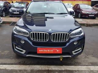 2015 BMW X5 X5 M