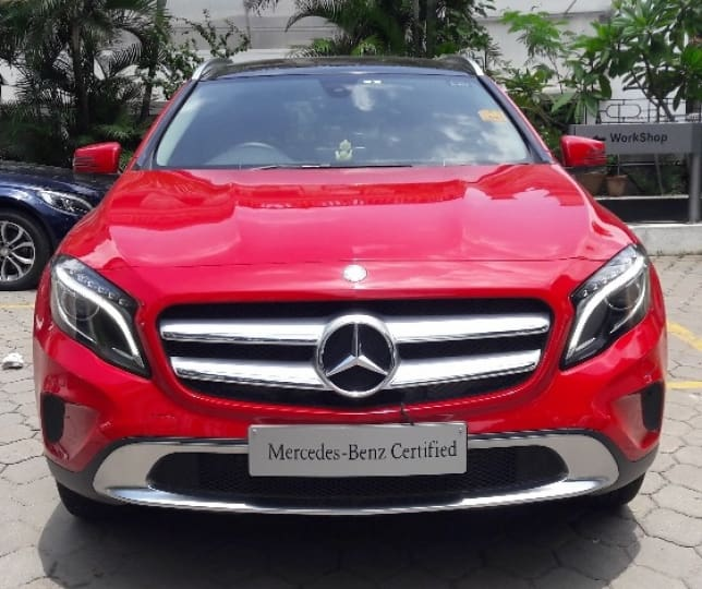 Mercedes Benz Used Car for Sale