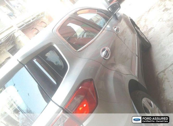 Ford EcoSport 1.5 Diesel Ambiente
