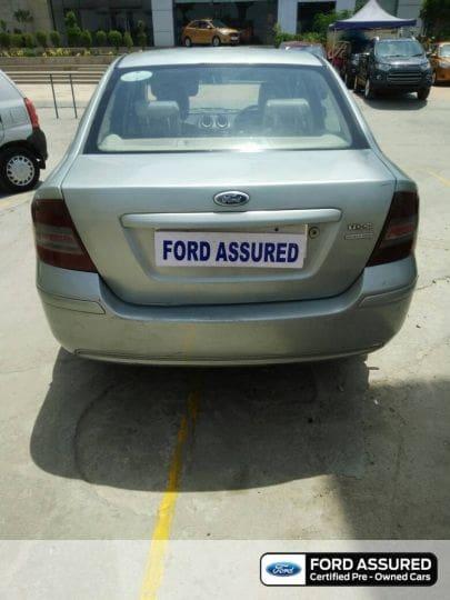 Ford Fiesta 2008-2011 1.4 ZXi TDCi ABS