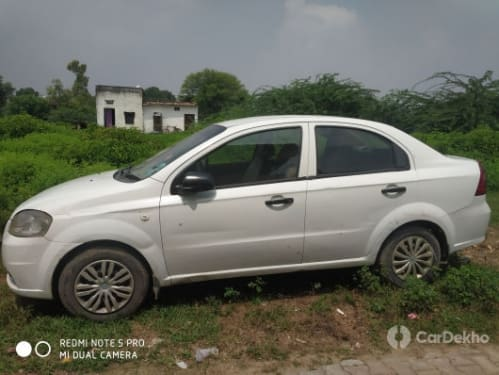 used chevrolet aveo u-va 1.2 ls in mirzapur