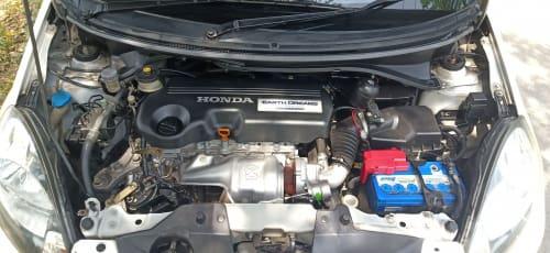 Honda Amaze Exclusive Diesel