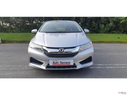 Honda City 2014-2015 i VTEC CVT VX