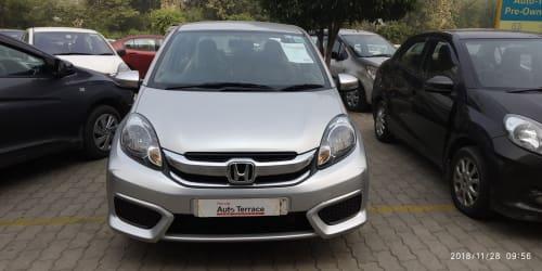 Honda Amaze S i-DTEC