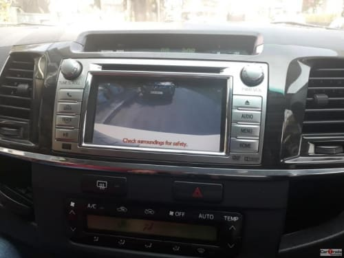 Toyota Fortuner 2011-2016 4x2 AT TRD Sportivo