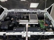 Mitsubishi Pajero Sport 2.8 SFX
