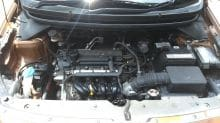 Hyundai i20 Active 1.2 SX