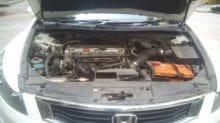 Honda Accord 2.4 MT