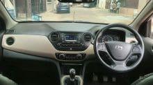 Hyundai Xcent 1.1 CRDi SX