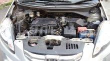 Honda Amaze VX i-Vtech