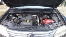 Renault Duster 110PS Diesel RxL
