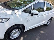 Honda Jazz 1.5 E i DTEC