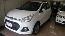 Hyundai Grand i10 Sportz Plus