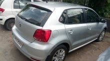 Volkswagen Polo 1.2 MPI Highline