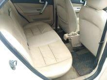Ford Fiesta 1.6 SXi Duratec