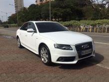 Audi A4 New  2.0 TDI Multitronic