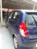 Hyundai i10 Sportz 1.2
