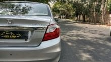 Honda Amaze VX CVT i-VTEC