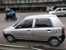 மாருதி ஆல்டோ 800 சிங் லெக்ஸி