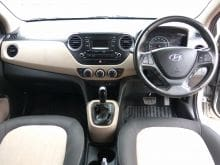 Hyundai Grand i10 Asta Option AT