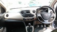 Hyundai Grand i10 Asta Option