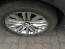 BMW 3 Series 320d Highline