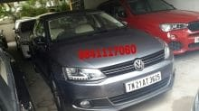 Volkswagen Jetta 2.0L TDI Highline AT